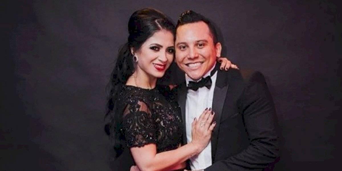 Mamá de Kim Flores revela oscuros detalles de ella para que Edwin Luna no se case