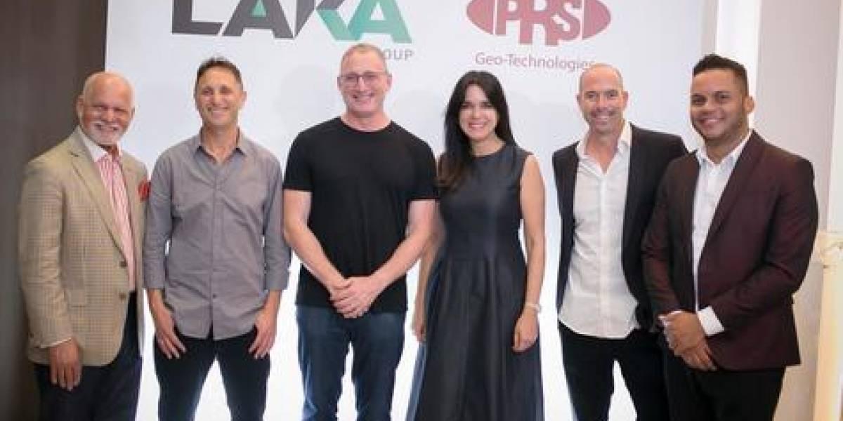 #TeVimosEn: Laka Group recibe al CEO de Waze, Noam Bardin