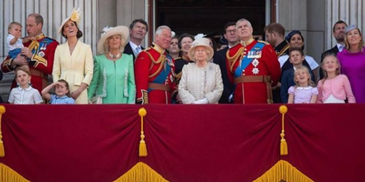 El verdadero motivo por el que Meghan y Harry no estaban cerca de la reina durante su cumpleaños
