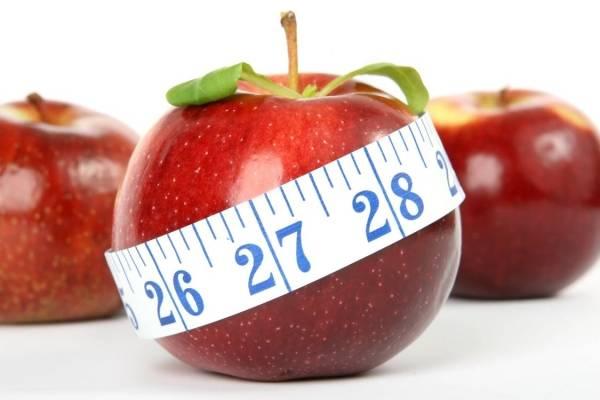 Trucos para bajar de peso sin rebote con