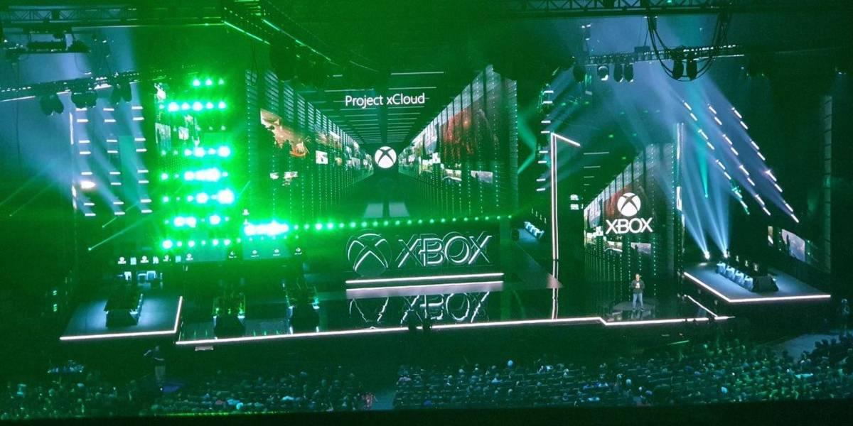 Project xCloud llegará a Xbox One en octubre #E32019
