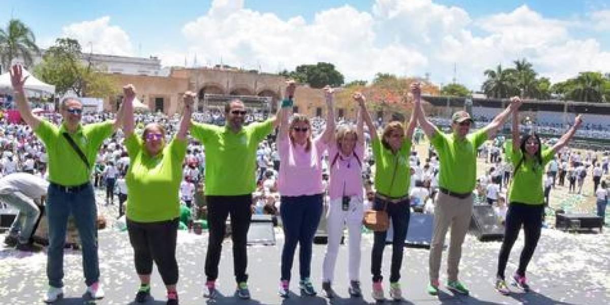 #TeVimosEn: CxLV19 dan un paso al frente para llevar esperanza a más provincias del país