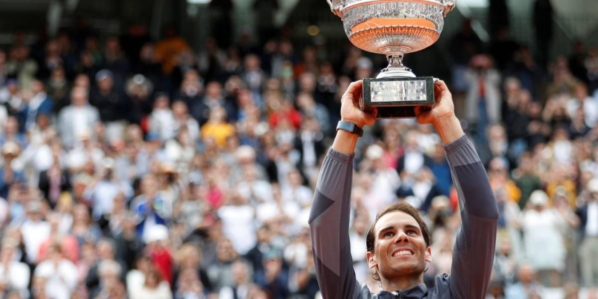 Nadal vence Thiem e conquista Roland Garros pela 12ª vez
