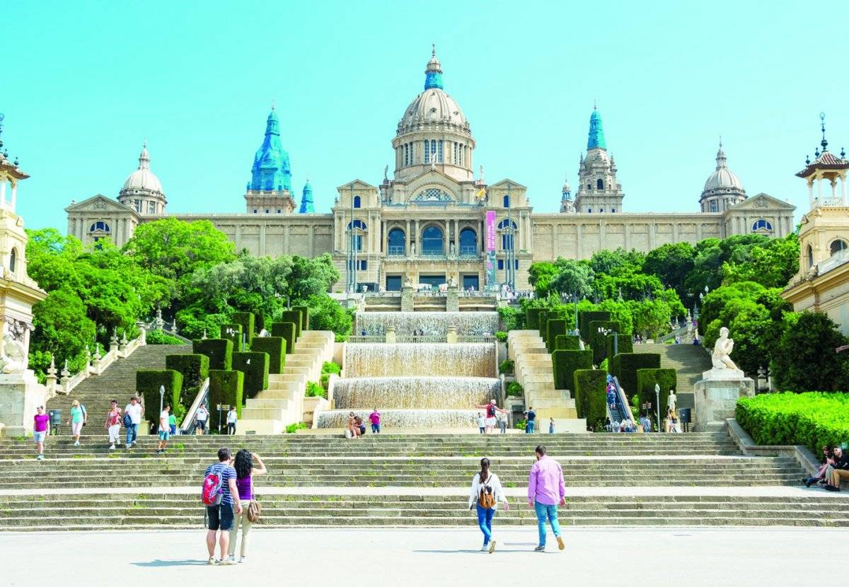 Una escapada a Barcelona para recordar