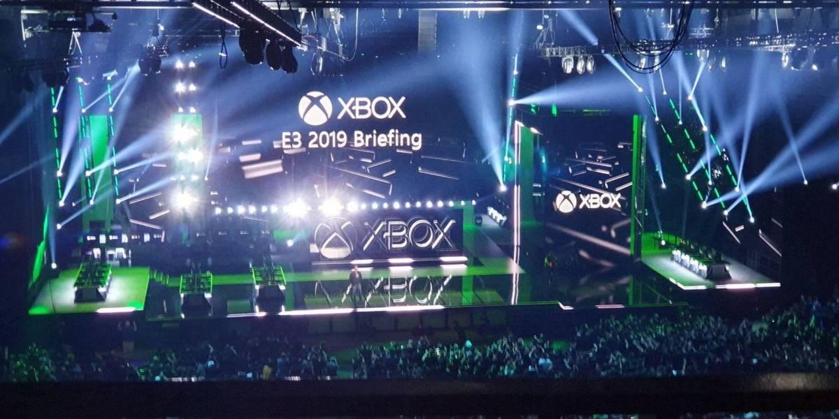 Esto es todo lo que se anunció en la conferencia de Xbox #E32019