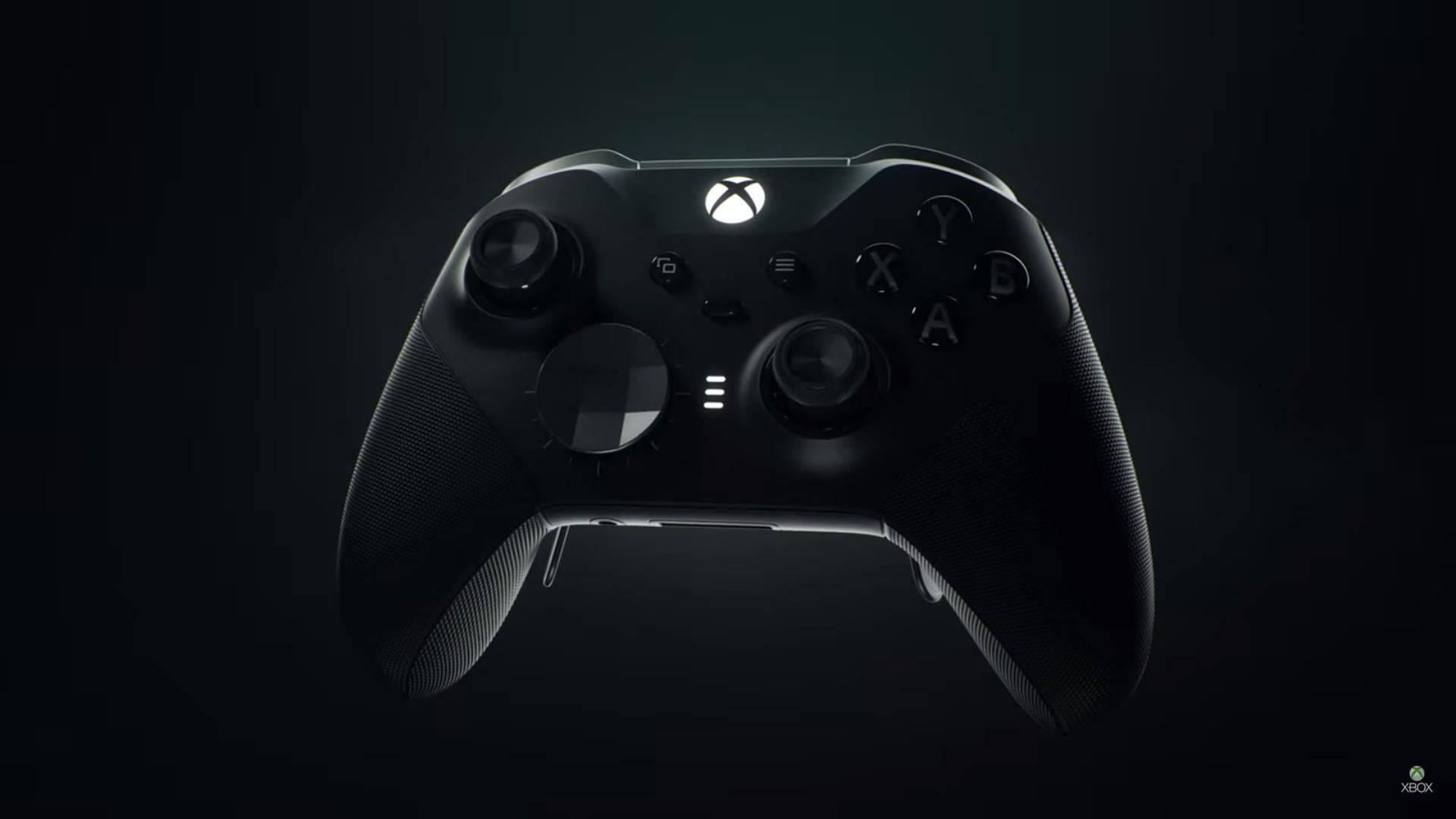 Microsoft presenta el Mando Elite Series 2 #XboxE3