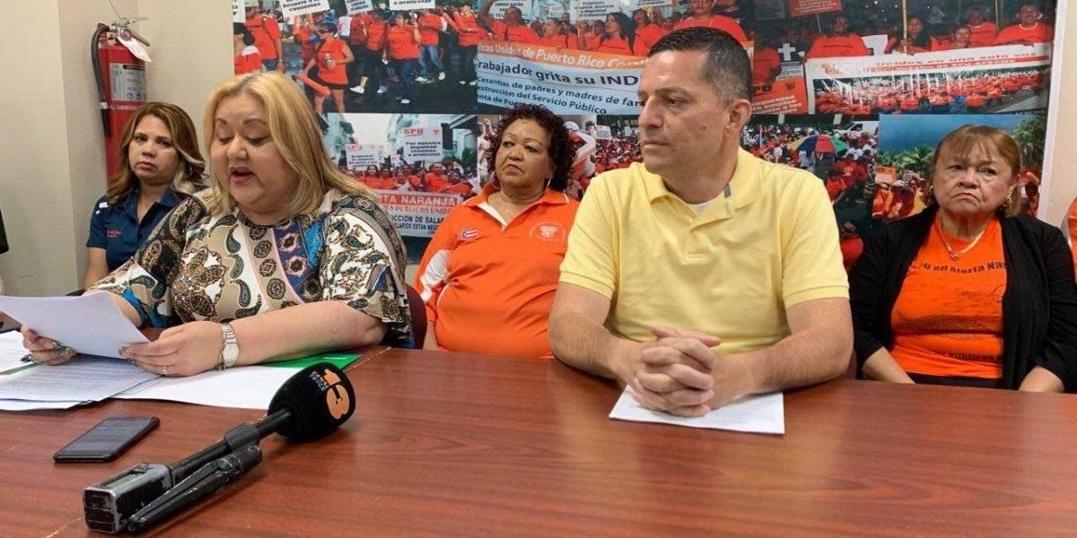Servidores Públicos Unidos negoció acuerdo con la Junta de Control Fiscal