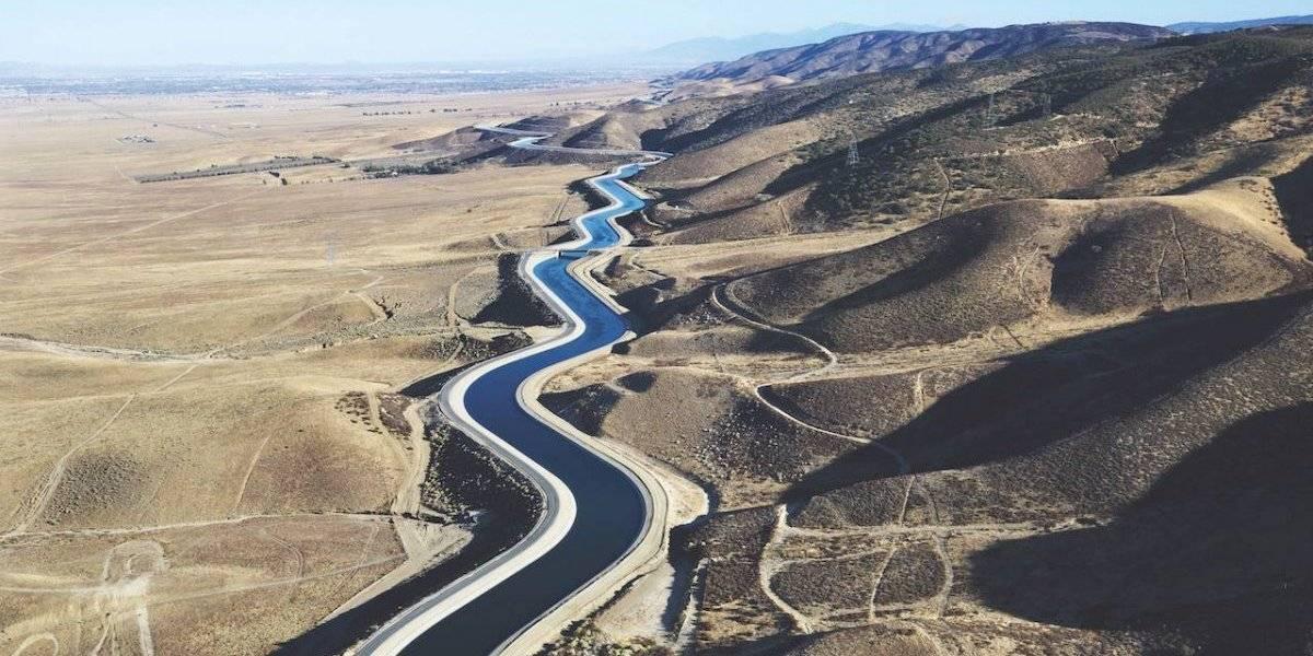 Carretera hídrica en Chile: proyecto busca transportar el agua de los ríos sureños hasta Atacama para vencer la sequía