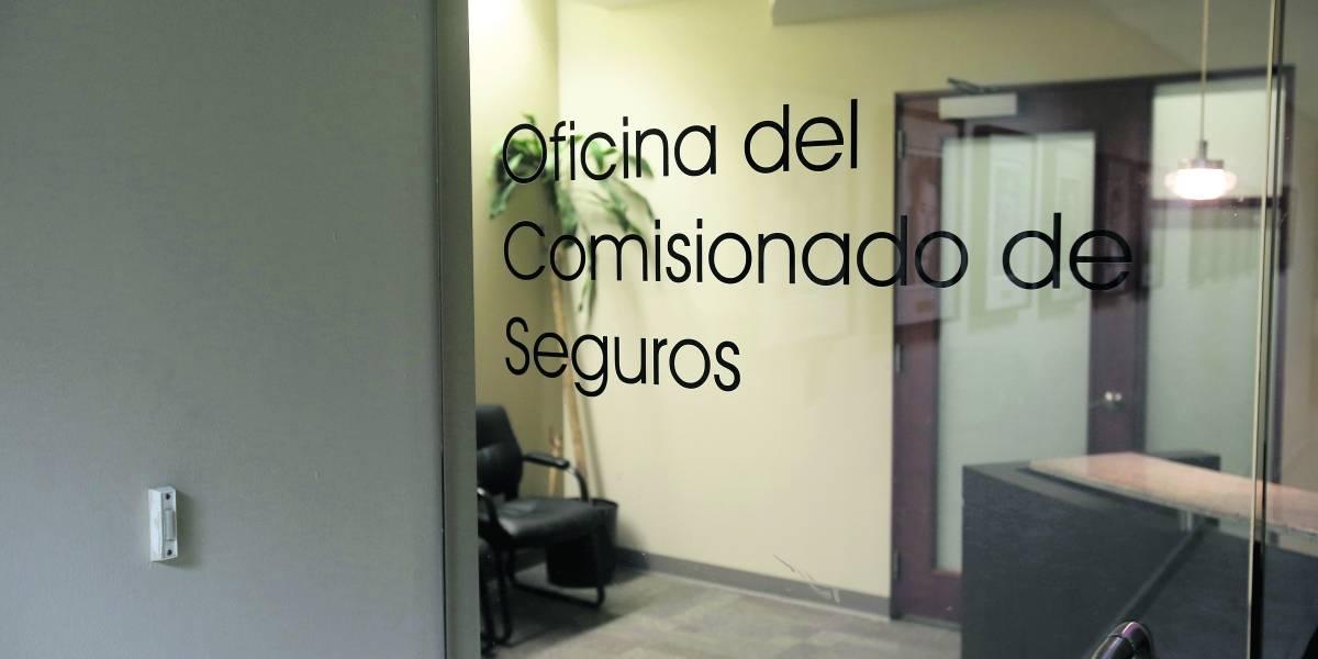 Comisionado de Seguros aboga por flexibilidad en presupuesto de su oficina