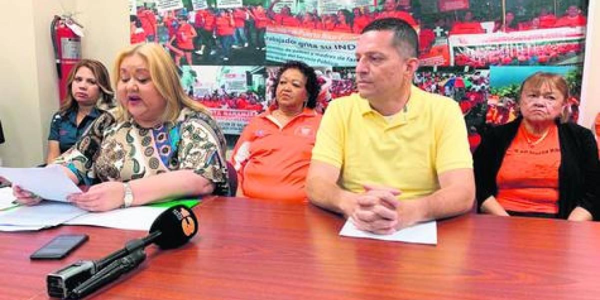 Pulseo entre sindicatos por acuerdos con la Junta