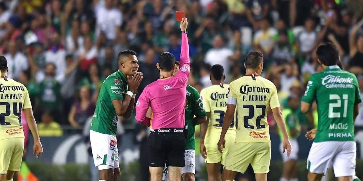 Las modificaciones a las reglas arbitrales crearán polémica en la Liga MX