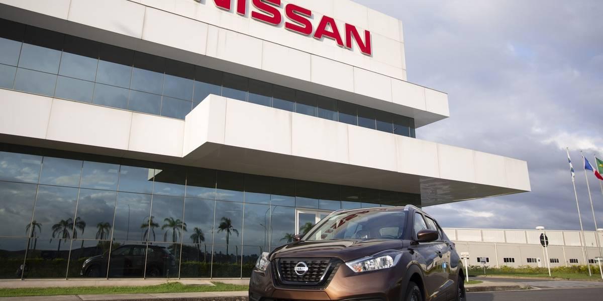 Ya son 100 mil los Kicks fabricados en la planta brasileña de Nissan