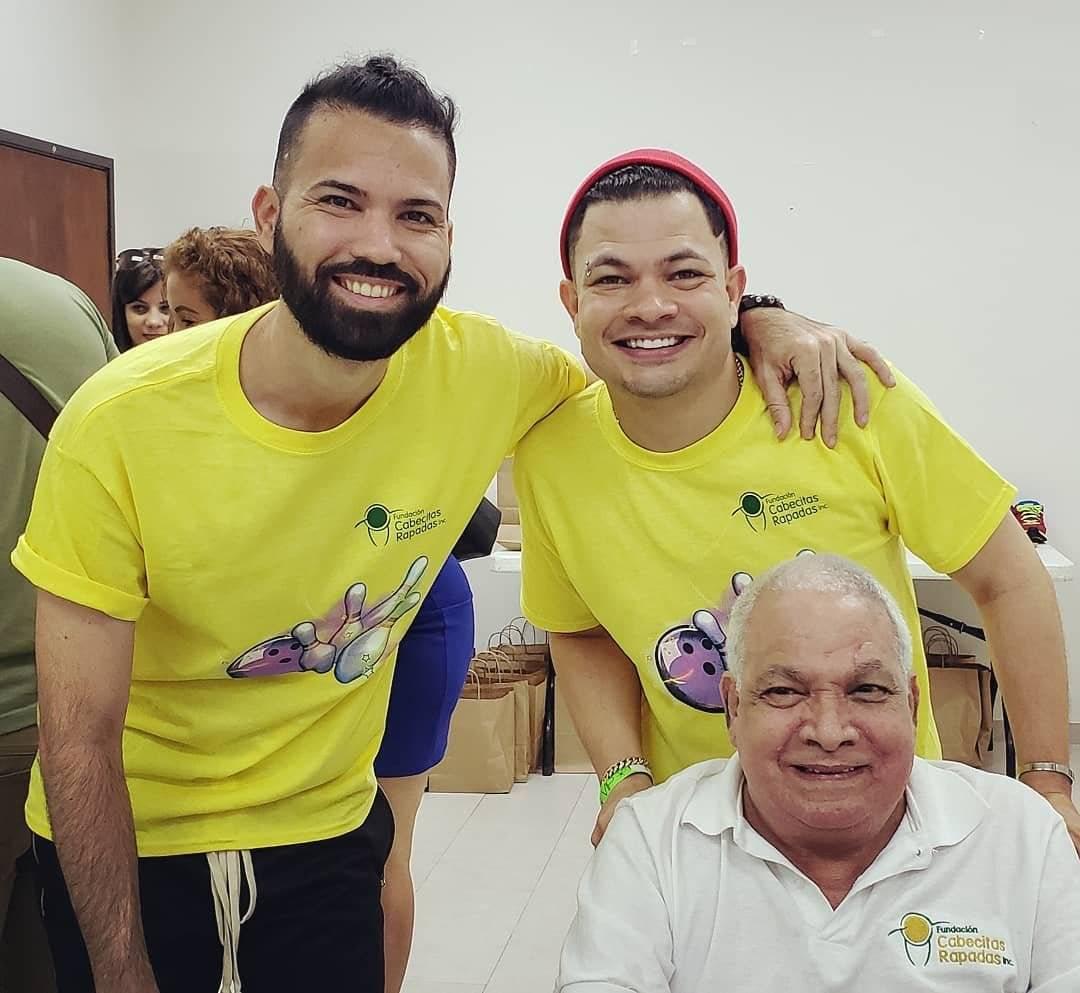 Avelino Muñoz y Jowell