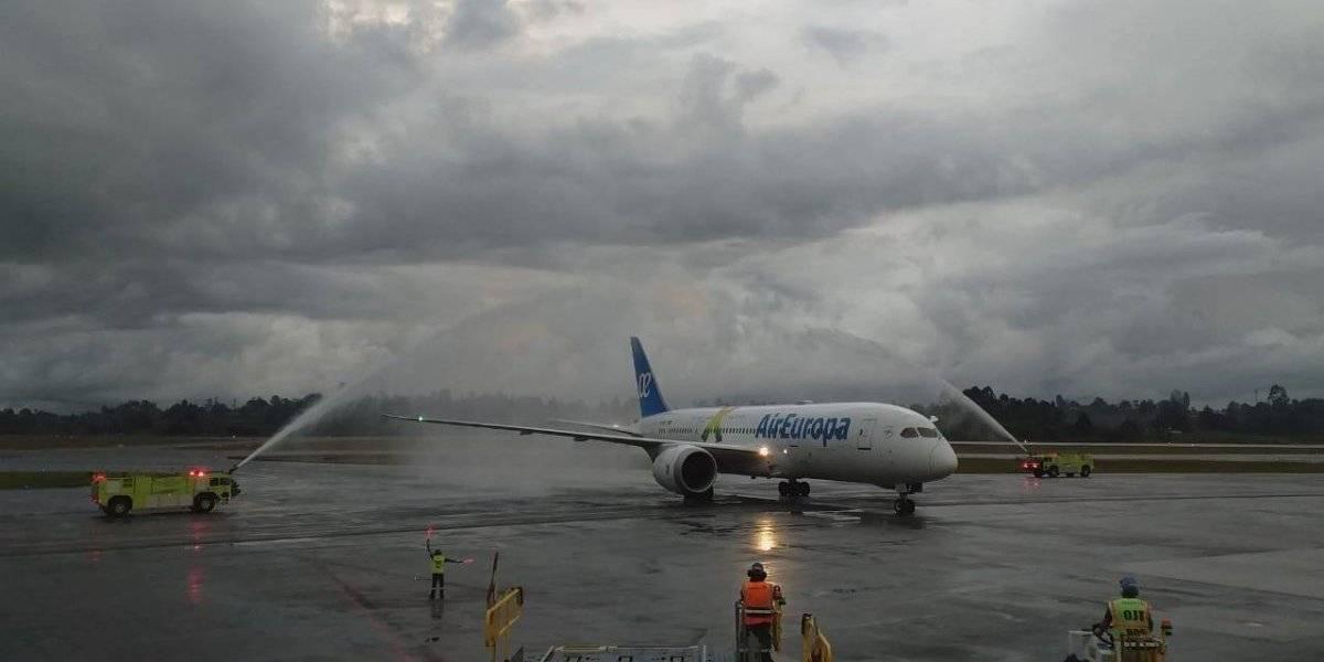 Medellín ahora tiene vuelos directos a Madrid, Ciudad de México y Cancún