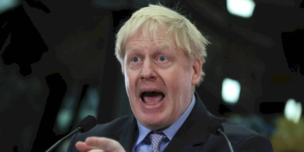 ¿Boris Johnson doblegado? Primer ministro británico podría pedir una prórroga para el Brexit en dos semanas más