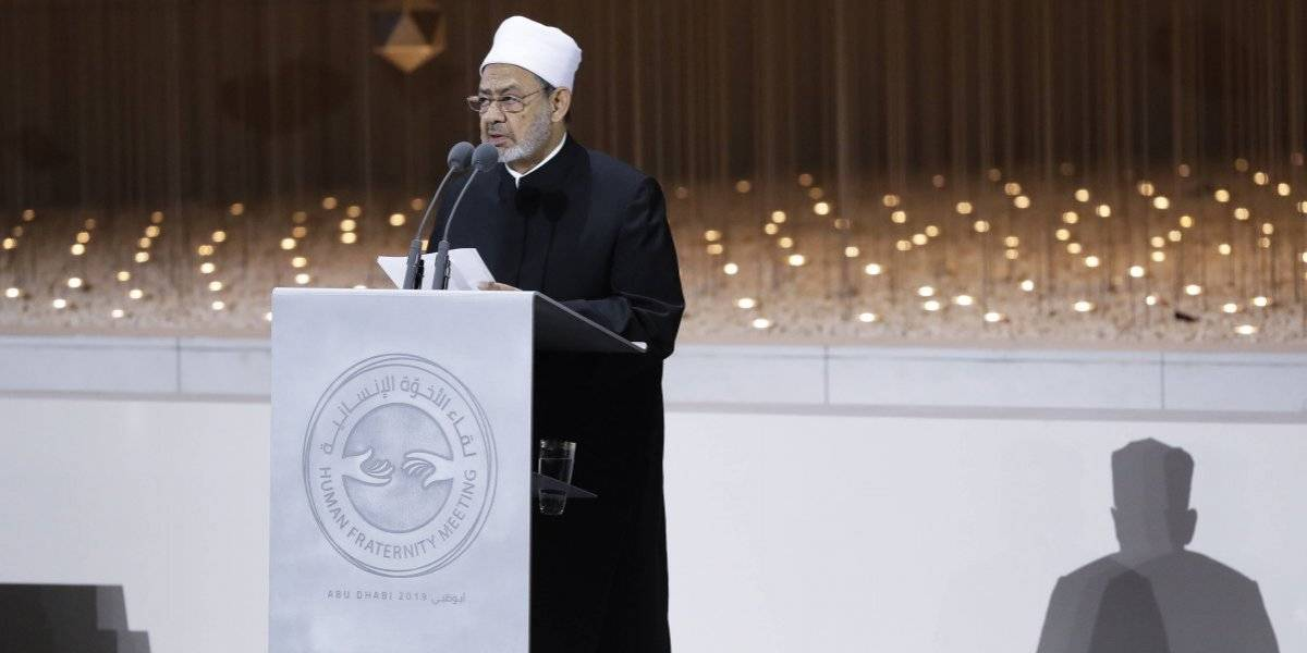 Indignante: líder religioso dijo que pegarle a las mujeres está bien, mientras no se les rompan los huesos