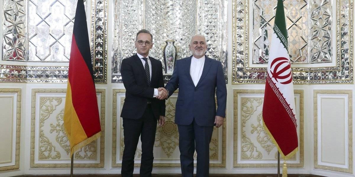 "EU ""no puede esperar estar a salvo"": canciller iraní"