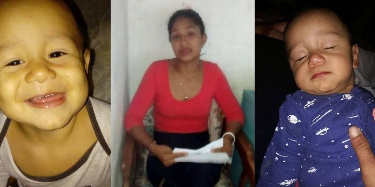Madre denuncia que Medimás no quiere autorizar cirugía para su hijo con grave problema en los genitales