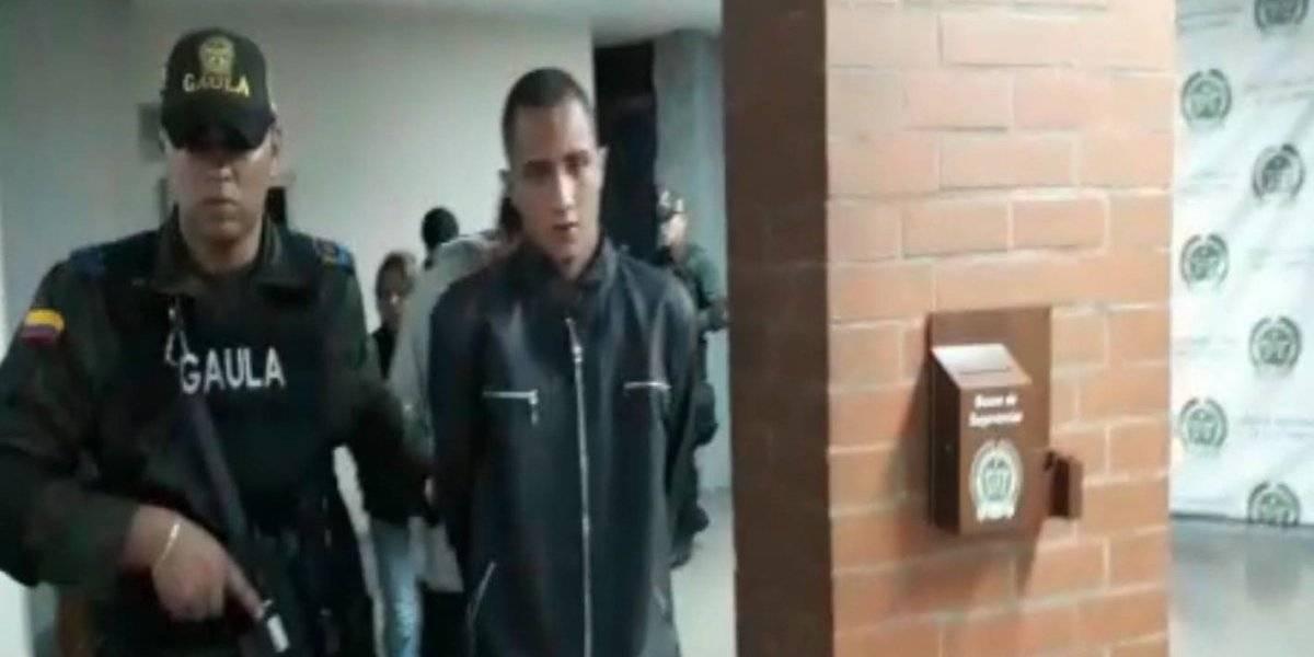 Caen 10 miembros de la temida estructura criminal 'Los pájaros'