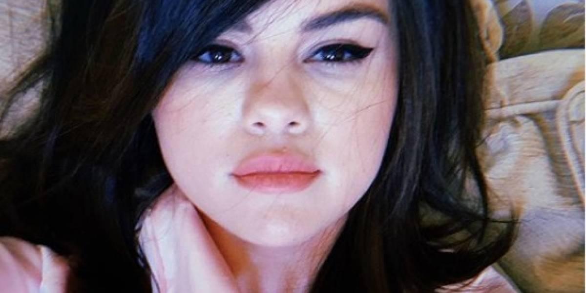 """Difunden video de Selena Gomez bailando el merengue """"Culikitaca ti, culikitaca ta"""""""