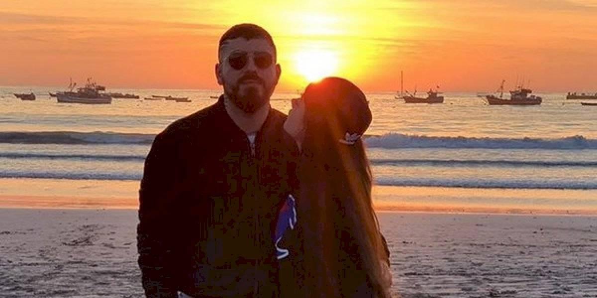 """""""No necesito que me crean, solo que me dejen en paz"""": El desconsolado mensaje de Ignacia Michelson tras perder a su bebé"""