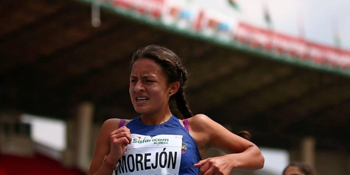Glenda Morejón: Todos somos iguales, lo que nos diferencia es la mentalidad