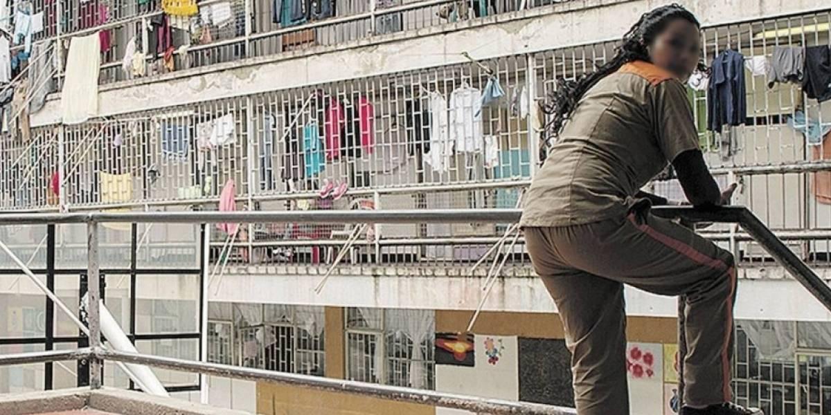 Más de 900 reclusas se encuentran en cuarentena por brote de varicela en El Buen Pastor