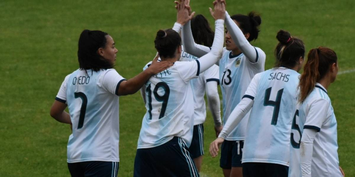 Argentina debuta ante la siempre complicada, Japón, en el Mundial Femenino