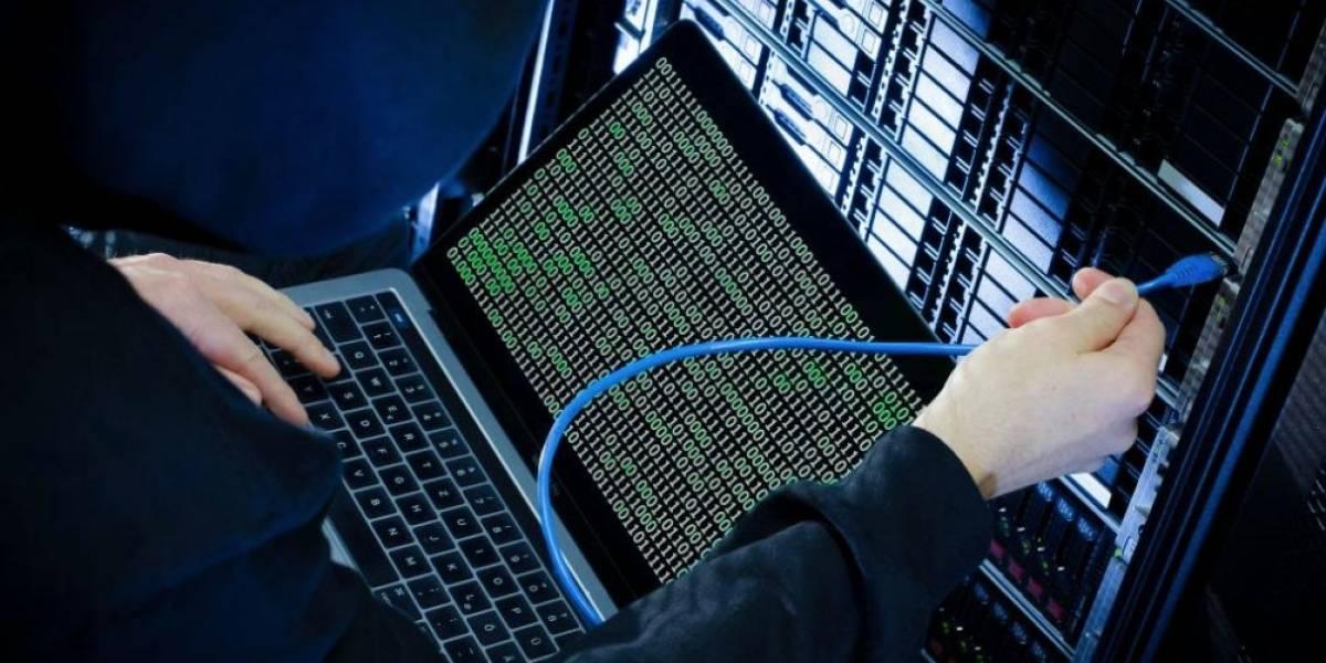 Presidencia ha recibido 4.5 millones de ataques cibernéticos en 5 años