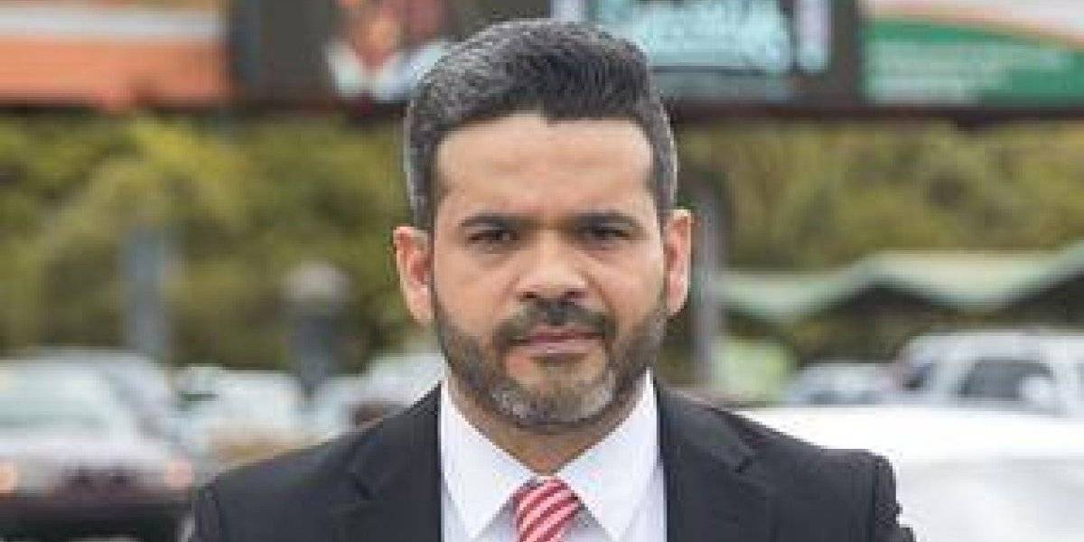 """Claudio Gómez se incorpora a """"Informativos Teleantillas"""""""
