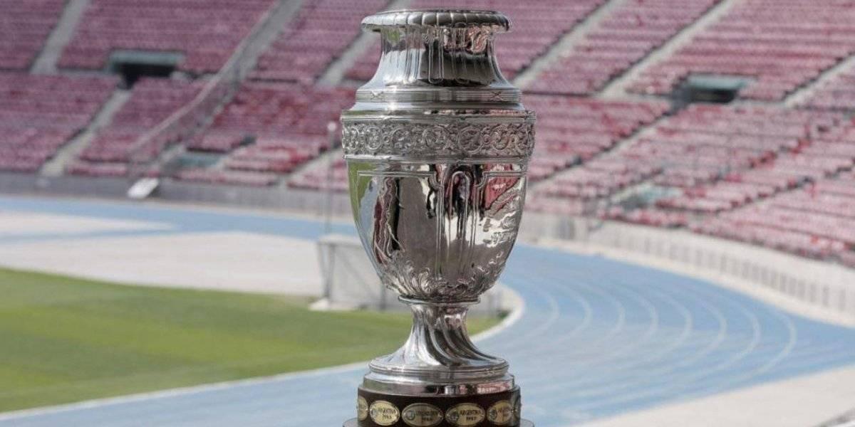 Brasil sigue sumando: Todos los campeones de Copa América