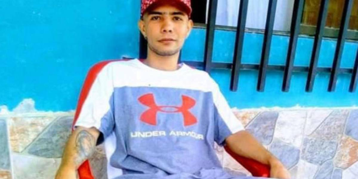 El misterioso caso del colombiano perdido en Brasil hace más de 10 días