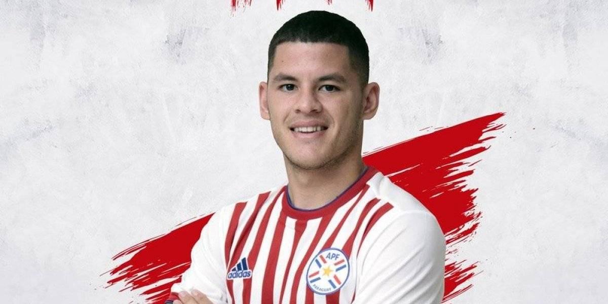 Paraguay sufre con las lesiones y convoca a jugador de emergencia para la Copa América