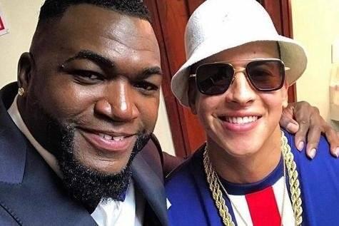 David y Daddy Yankee