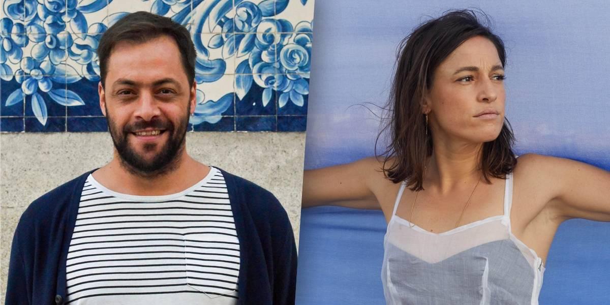 Festival do Fado destaca lançamentos dos músicos António Zambujo e Carminho