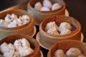 Sus dumplings son una de sus especialidades