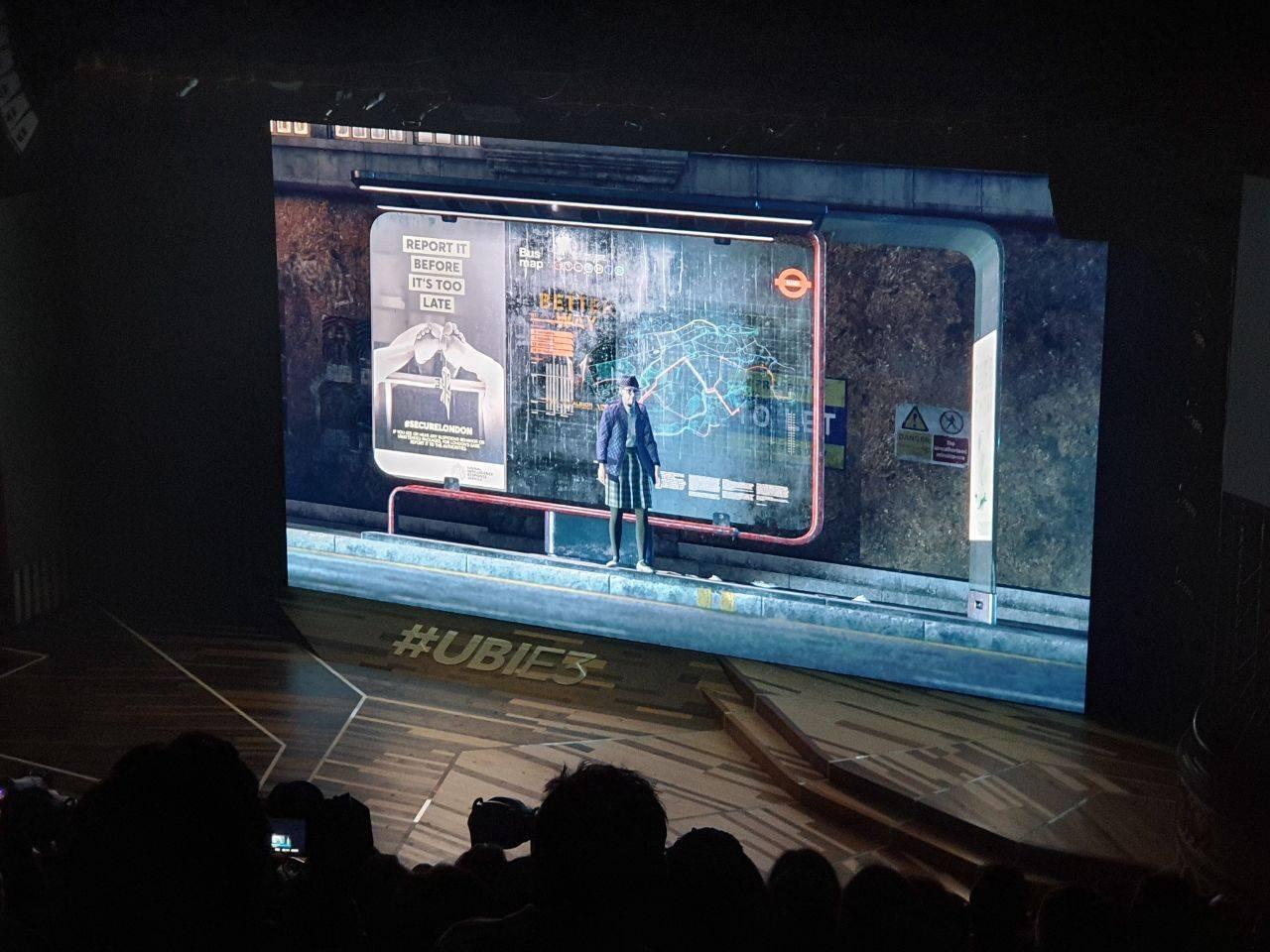 Ubisoft anunció oficialmente Watch Dogs Legion #E32019