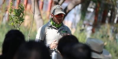 Ecochallenge en Nuevo León