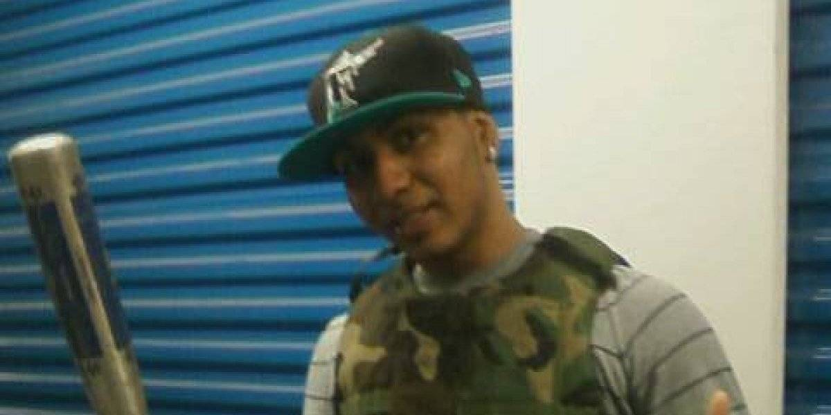 Hombre que hirió a David Ortiz tiene antecedentes por caso de droga