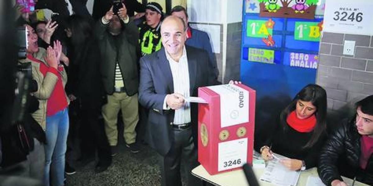 Superdomingo electoral: 46,5% de los argentinos no quieren a Macri ni la Sra. K como próximo presidente