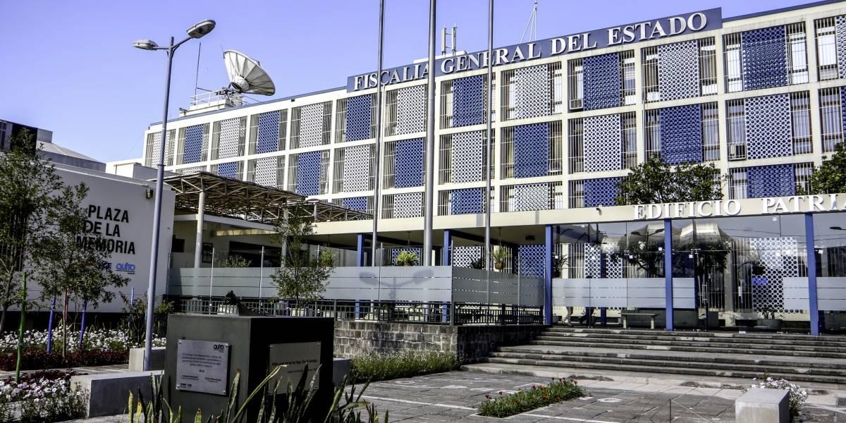 Pamela Martínez no amplió versión tras retención de exfuncionario de la Presidencia en caso Arroz Verde