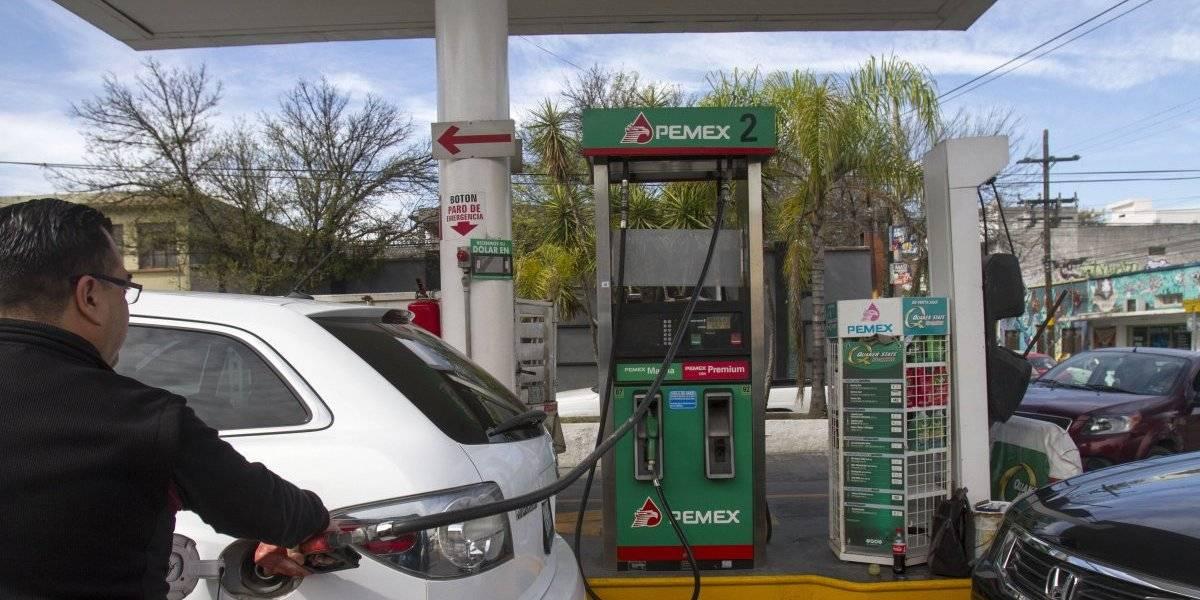 Cinco gasolineras se quedarían sin concesión por impedir verificación
