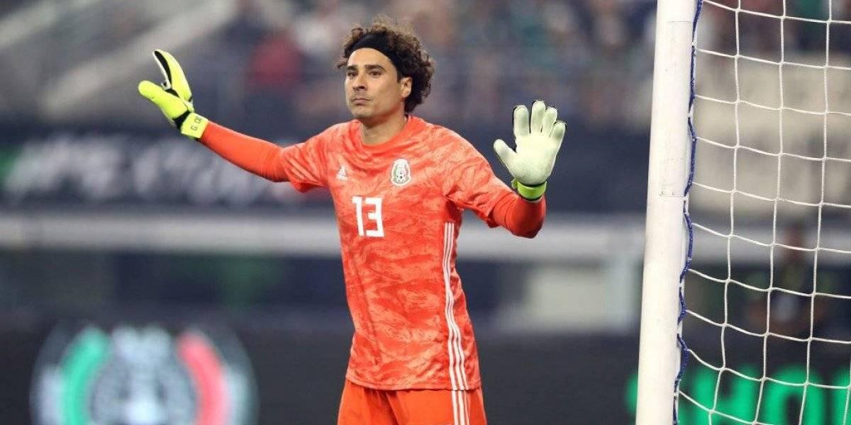 'Ojalá se piense más en el futbol y no en lo comercial': Ochoa
