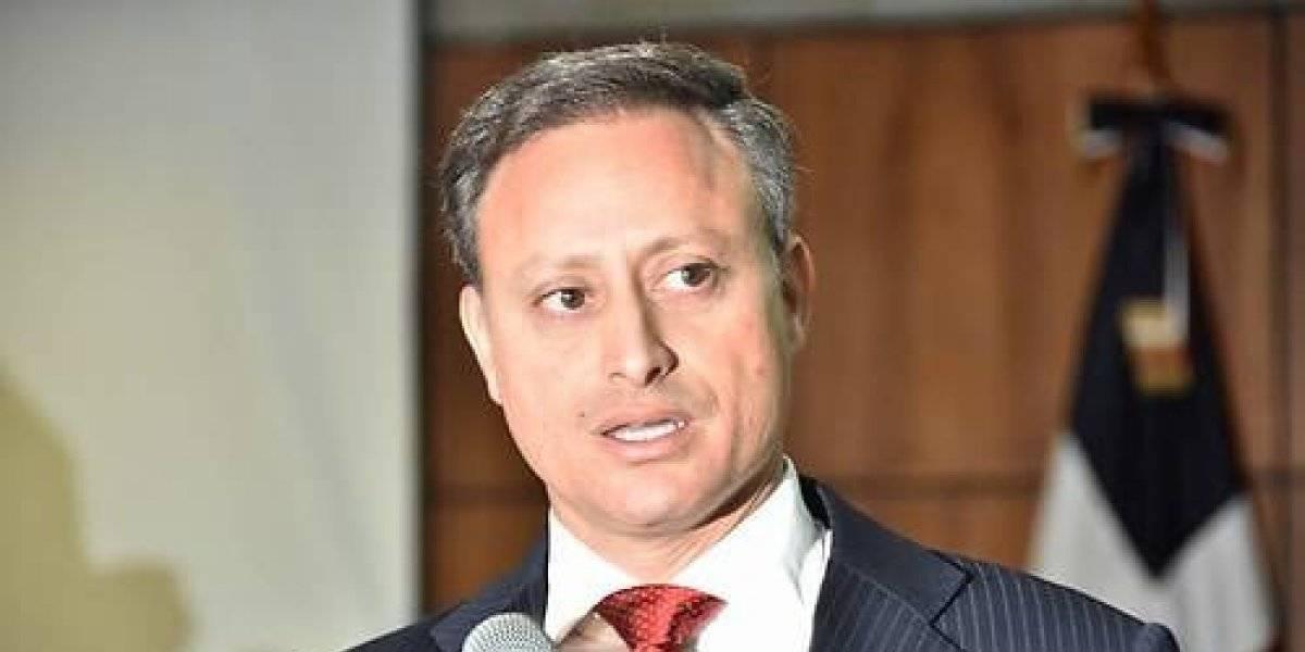 Procurador descarta intento de robo o de asalto contra David Ortiz