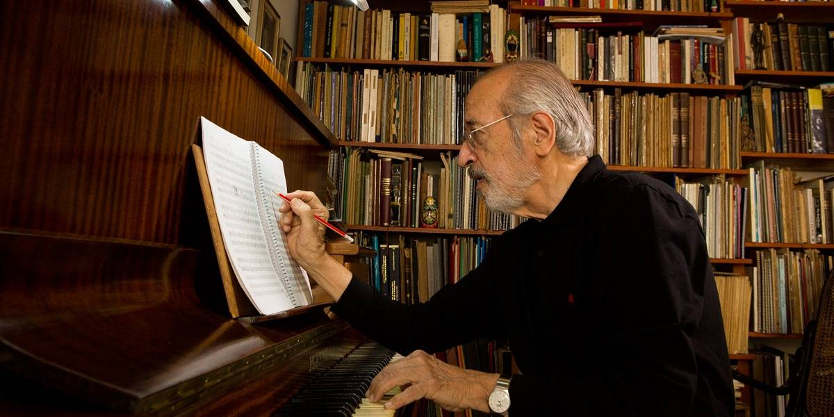Pianista José Eduardo Martins toca em recital gratuito no Centro de São Paulo
