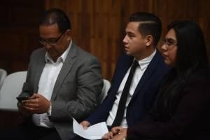 Vista pública de José Manuel Morales y Samuel Morales por caso Botín