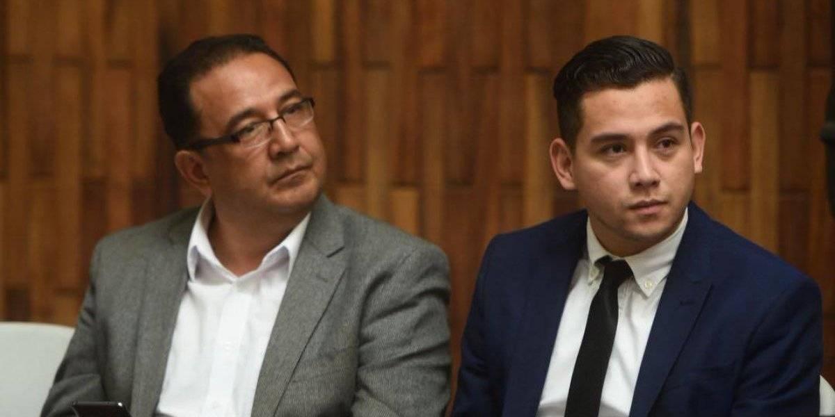 José Manuel y Samuel Morales piden retiro de cargos penales en su contra