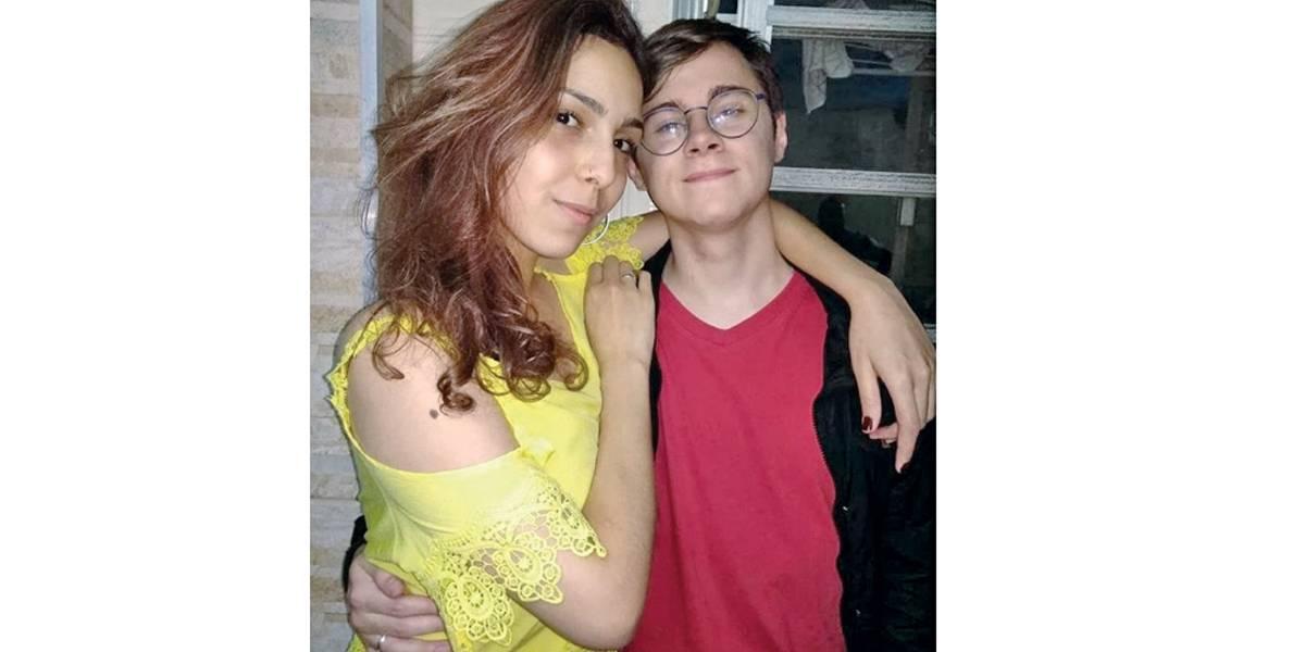 Namorada depõe sobre o assassinato de ator Rafael Henrique Miguel