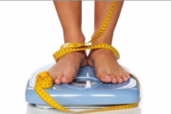 Dieta para bajar 5 kilos en una semana sin ejercicio