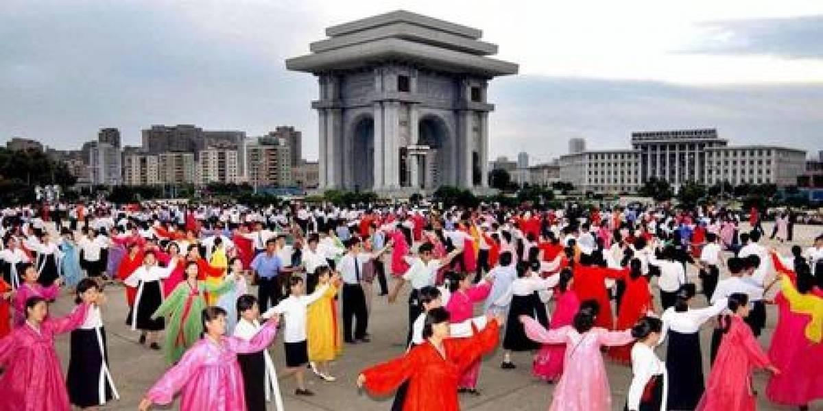 Kim Jong-un prohibió la gimnasia en masa porque no le gustó una coreografía
